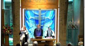 High Holy Days | Congregation Beth Tikvah