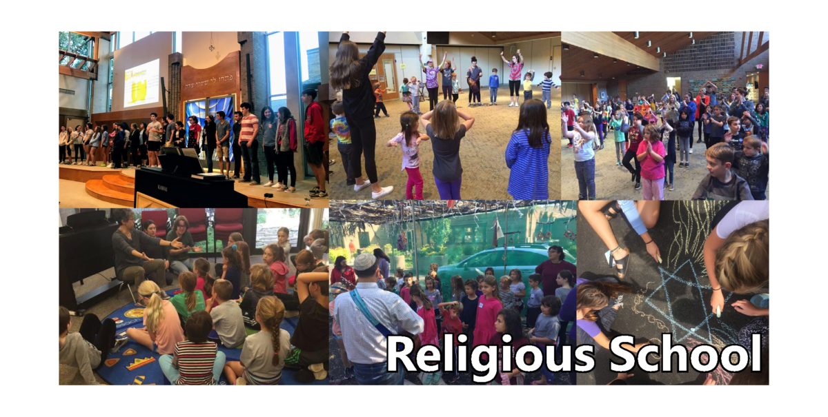 Congregation Beth Tikvah | A congregation dedicated to the